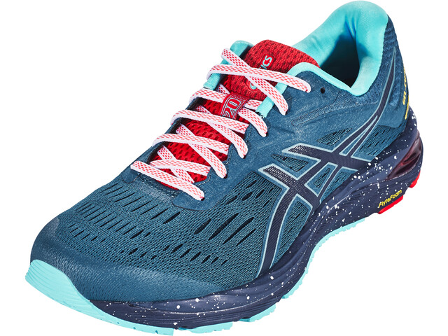 promo code 73131 f7f72 asics Gel-Cumulus 20 LE Shoes Men grand shark/peacoat